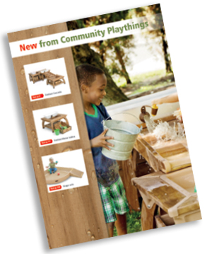 Community Playthings Catalogue