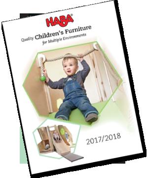 HABA 2017/2018 Catalogue