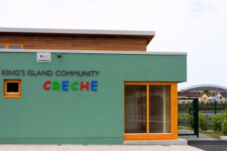Kings Island Community Creche in Limerick