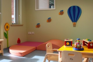 Our Lady's Nursery, Sillogue