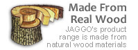 real-wood