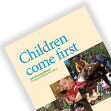Children come first