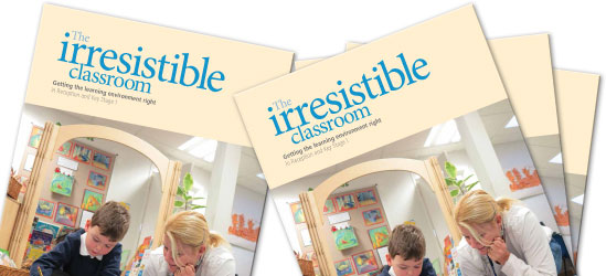 The irresistible classroom