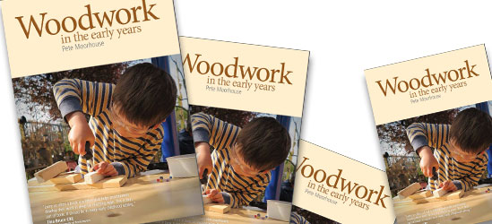 Woodwork in the early years
