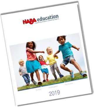 HABA 2018 Education Catalogue