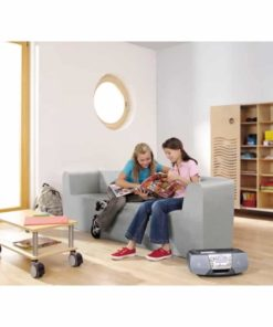 Sofas with Armrests