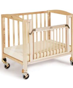 BackSafe Cot