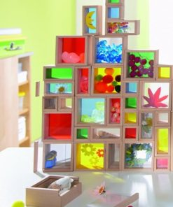 Window Building Blocks