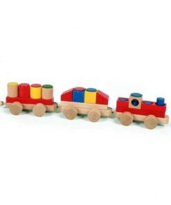 nic Cubio Locomotive