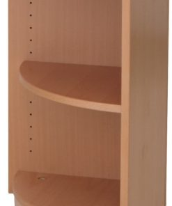 Forminant Quarter Circle Cabinet