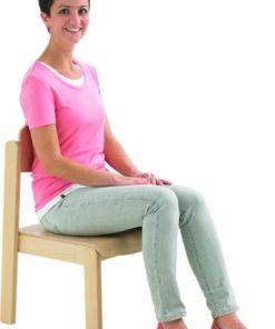 Favorit Low Teacher's Chair