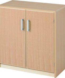 Forminant Double Door Cabinet