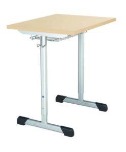 Single Skid Desk 'logo'