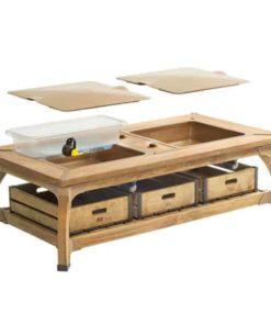 Outlaste Double Water Table Set 46 cm W430