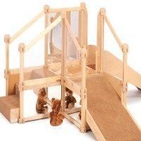 Nursery Gyms & Play Houses