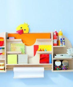 Craft Wall Shelf