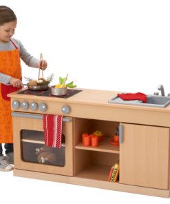 Jule, Compact Kitchen Unit