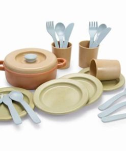 Bio Dinner Set with 22 pieces