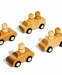More Village Vehicles