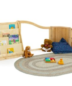 Book & Cosy for under 3s
