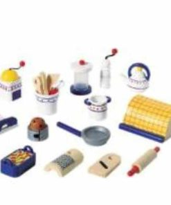 Selecta Miniature Set A