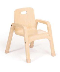 Childshape Chair