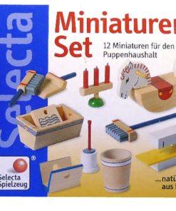 Selecta Miniature Set C