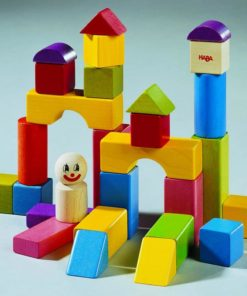 HABA Clown Blocks