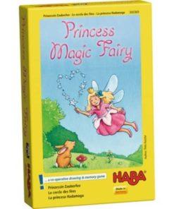 HABA Princess Magic Fairy