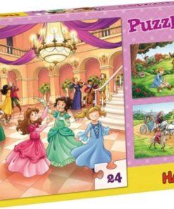 HABA Puzzle Princess Mina