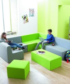 Sofas without Armrests