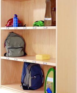 Bag Shelf
