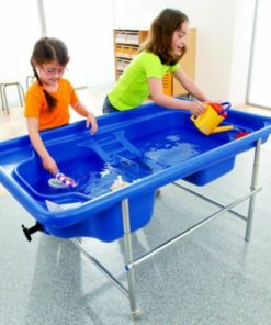 Double Sand & Water Table