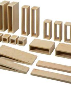 Giant Blocks 18 pcs
