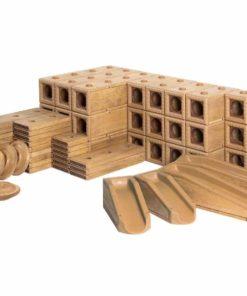 64 Piece Outlast Nursery Classic Set