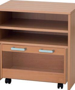 Forminant Caster Shelf