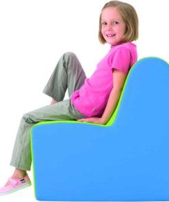 Kindergarten 2-seater