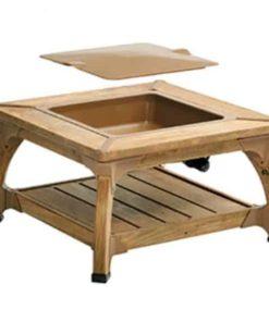 Outlast Single Water Table 46 cm W422