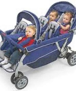 Six Seater Buggy
