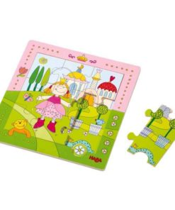 HABA Magnetic Puzzle