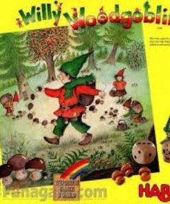 Willy Woodgoblin