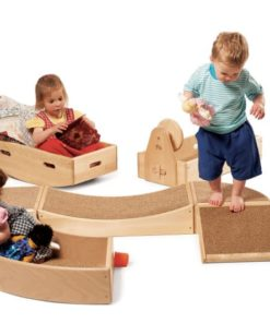 Toddle Boxes