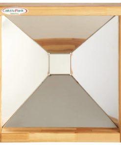 AktivPark Module Pyramid Mirror