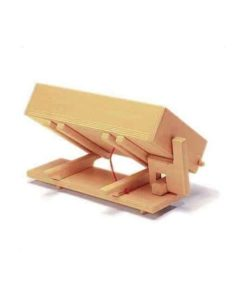 nic tipping plank bed