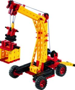 fischertechnik- Universal construction kit.