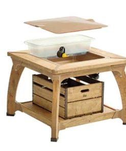 Outlast Single Water Table Set 61 cm W425