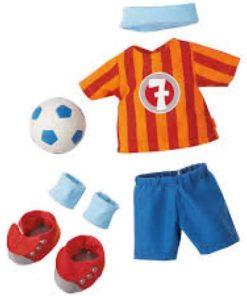 HABA Dress set