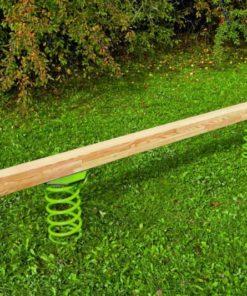Balancing cantilever beam