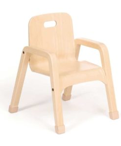 Childshape Chair