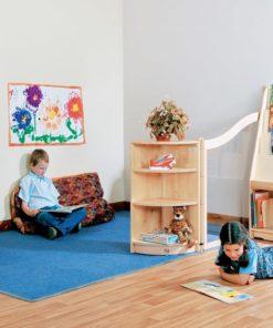 Classroom Book Corner